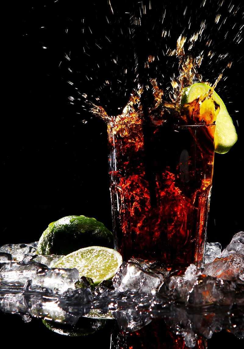 Carta Bar Terraza El Madroño - bebidas y refrescos