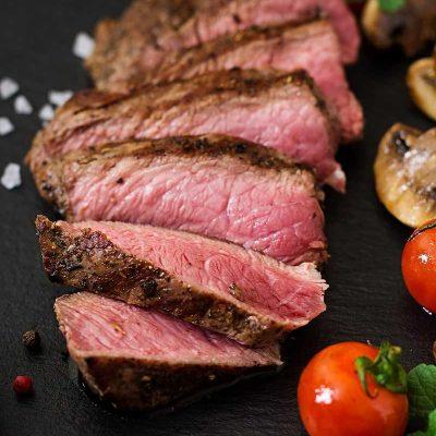 Carta Bar Terraza El Madroño - carnes